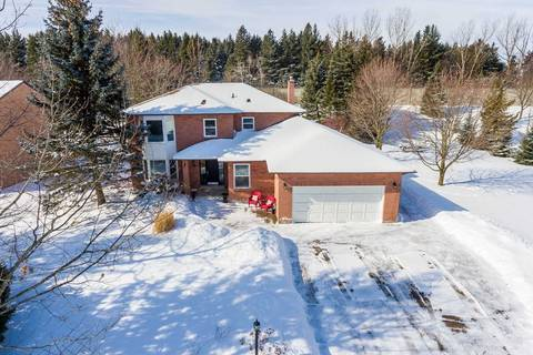 House for sale at 16 Thompson Dr Halton Hills Ontario - MLS: W4706386