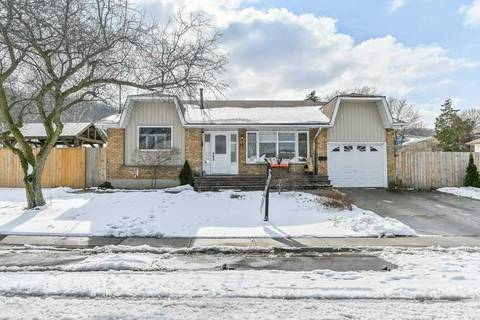 House for sale at 16 Thunderbird Ct Hamilton Ontario - MLS: X4689760