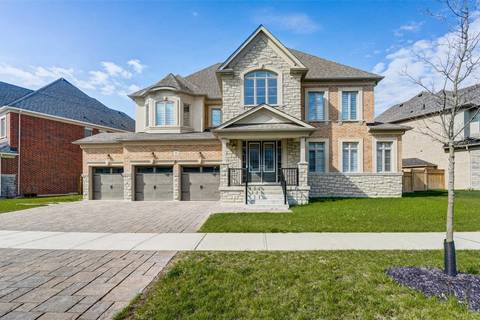 House for sale at 16 Tiburon Tr Vaughan Ontario - MLS: N4452609