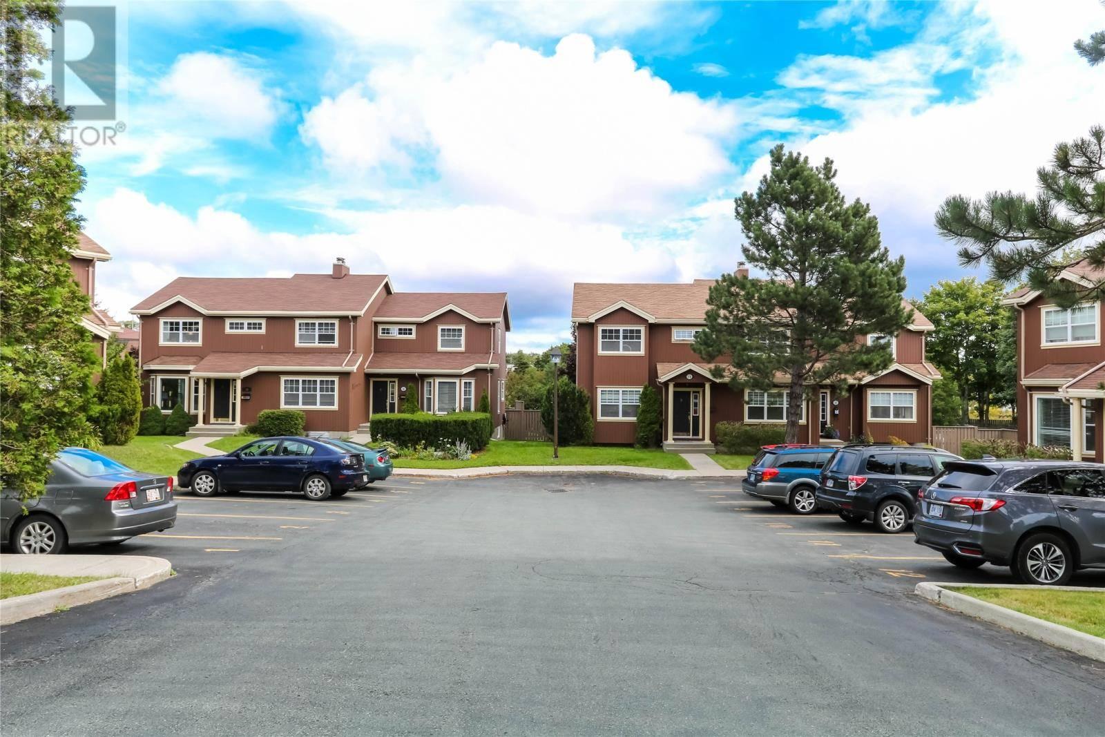 House for sale at 16 Tiffany Ln St. John's Newfoundland - MLS: 1209521