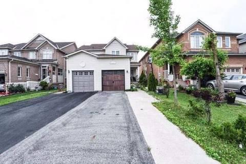 Townhouse for sale at 16 Tiller Tr Brampton Ontario - MLS: W4581745