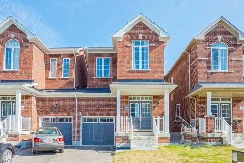House for sale at 16 Titan Tr Markham Ontario - MLS: N4820737