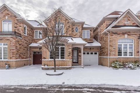Residential property for sale at 16 Todman Ln Markham Ontario - MLS: N4649721