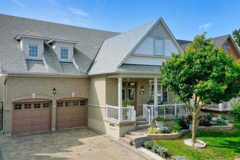 House for sale at 16 Tremblay Ave Vaughan Ontario - MLS: N4941292