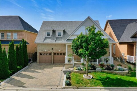 House for sale at 16 Tremblay Ave Vaughan Ontario - MLS: N4993477