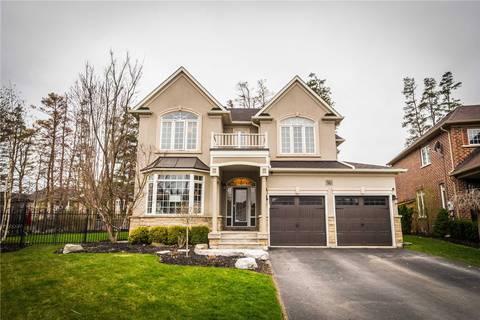 House for sale at 16 Tristan Ct Brampton Ontario - MLS: W4431808