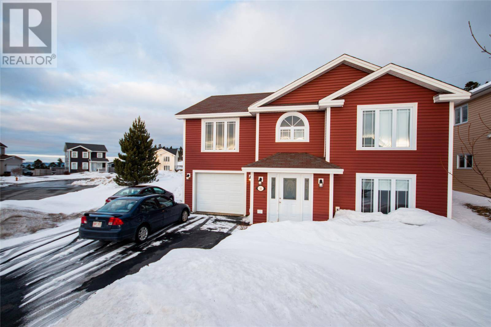House for sale at 16 Troy Pl Conception Bay South Newfoundland - MLS: 1211376