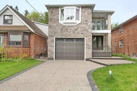 House for sale at 16 Twenty Fifth St Toronto Ontario - MLS: W4468959