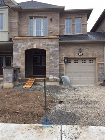 Sold: 0 Elsley Court, Milton, ON