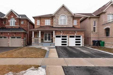 House for sale at 16 Valleyway Dr Brampton Ontario - MLS: W4391852