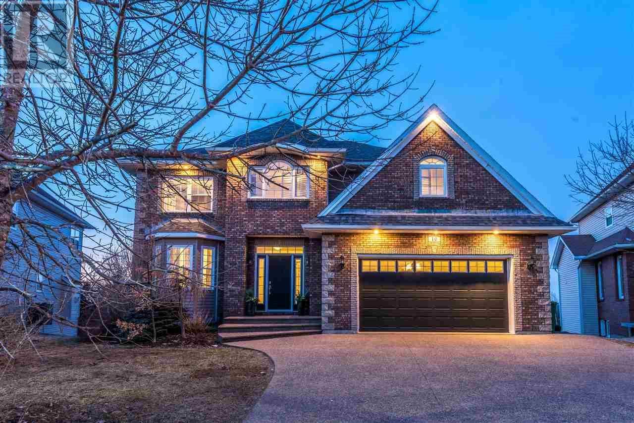 House for sale at 16 Vanier Wy Halifax Nova Scotia - MLS: 202004689