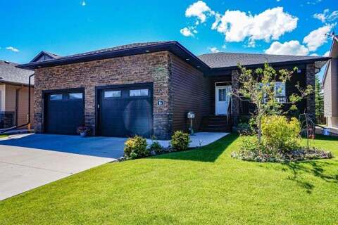 House for sale at 16 Vantage  Cres Olds Alberta - MLS: A1019814