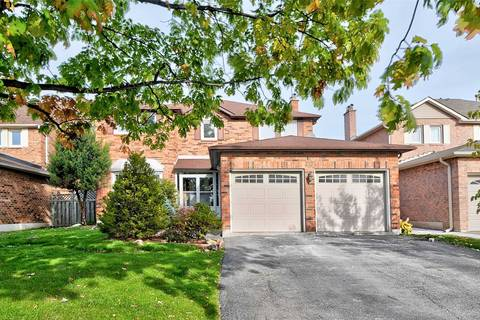 House for sale at 16 Vasselle Cres Markham Ontario - MLS: N4700695