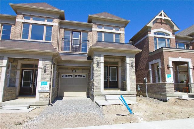 For Sale: 16 Vedette Way, Vaughan, ON   4 Bed, 3 Bath Townhouse for $898,000. See 19 photos!
