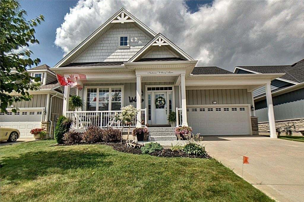 House for sale at 16 Viking Ln Port Dover Ontario - MLS: H4083289