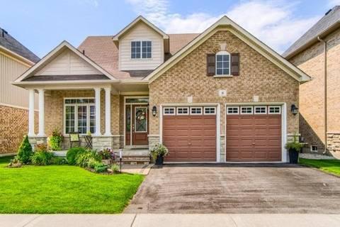 House for sale at 16 Vivian Dr Clarington Ontario - MLS: E4546900