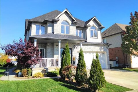 House for sale at 16 Wagler Ave Baden Ontario - MLS: 40045231