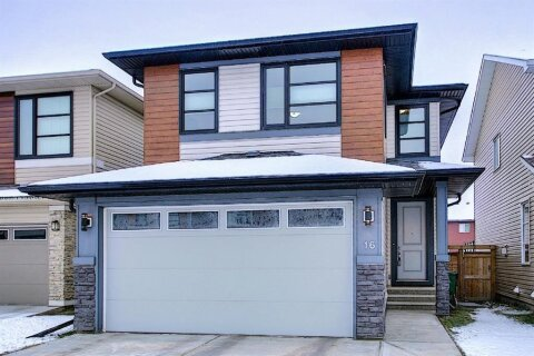 House for sale at 16 Walden Mount SE Calgary Alberta - MLS: A1053734