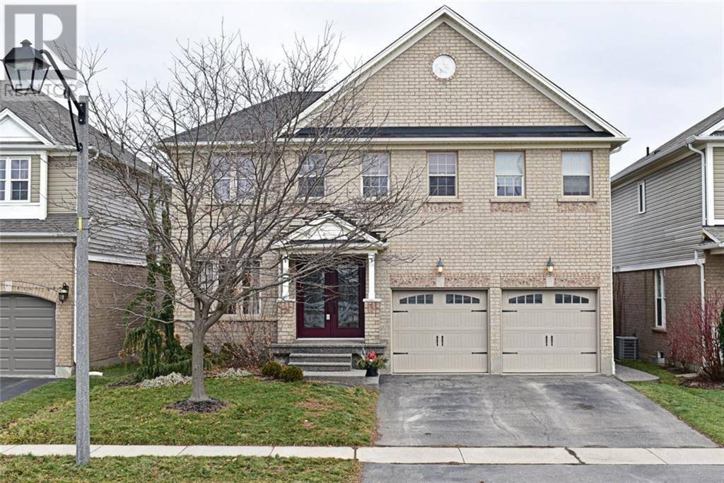 House for sale at 16 Waldie Cres Brantford Ontario - MLS: 30787659