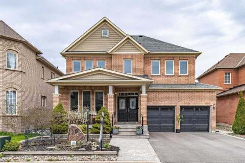House for sale at 16 Waldron Cres Richmond Hill Ontario - MLS: N4773806