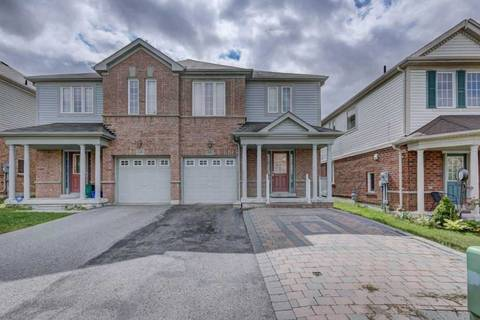 Townhouse for sale at 16 Warnford Circ Ajax Ontario - MLS: E4577698
