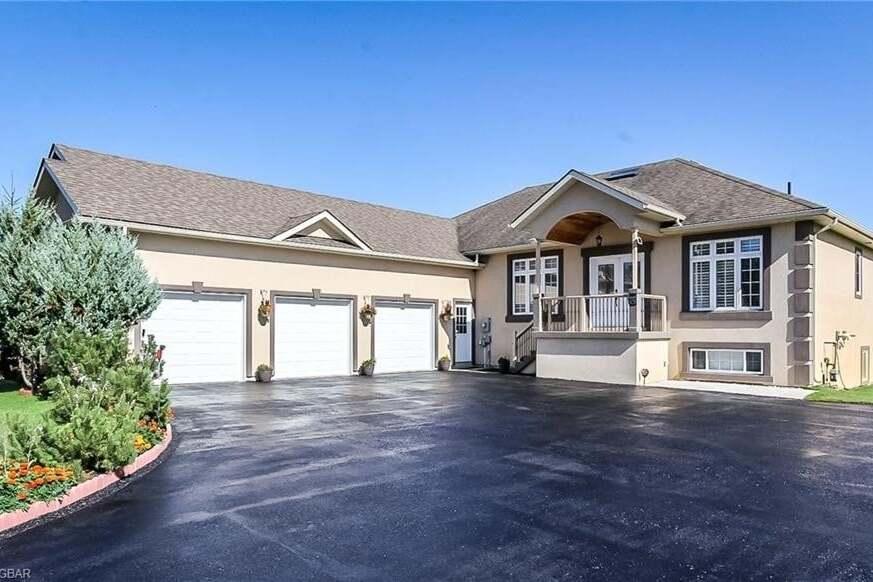 House for sale at 16 Wasaga Sands Dr Wasaga Beach Ontario - MLS: 261906