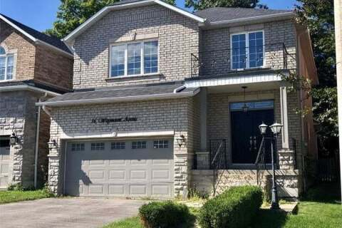 House for rent at 16 Waymount Ave Richmond Hill Ontario - MLS: N4846962
