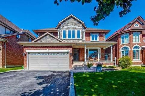 House for sale at 16 Welsh St Ajax Ontario - MLS: E4927277