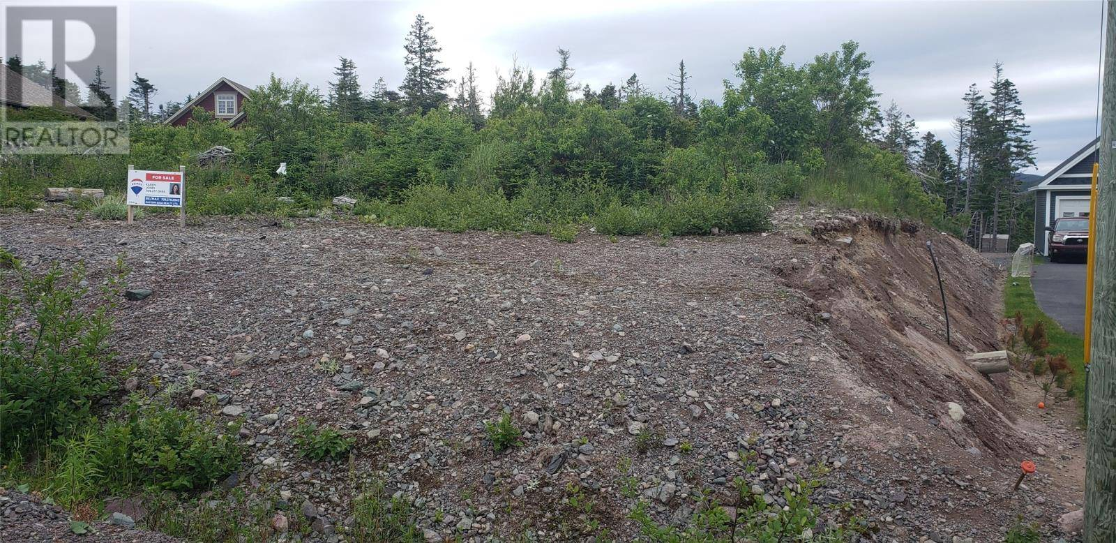 Residential property for sale at 16 Dock Point St W Marystown Newfoundland - MLS: 1204906