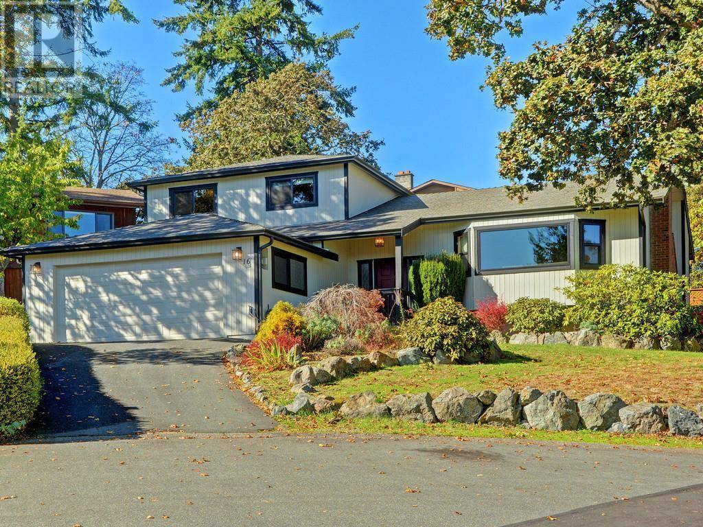 House for sale at 16 West Rd Victoria British Columbia - MLS: 413775