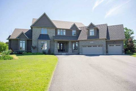 House for sale at 16 Westlake Blvd Brant Ontario - MLS: X4494326