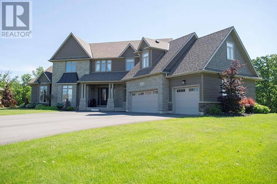 House for sale at 16 Westlake Blvd Brantford Ontario - MLS: 30804672