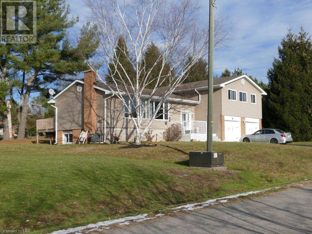 House for sale at 16 Westvale Dr Bracebridge Ontario - MLS: 235818