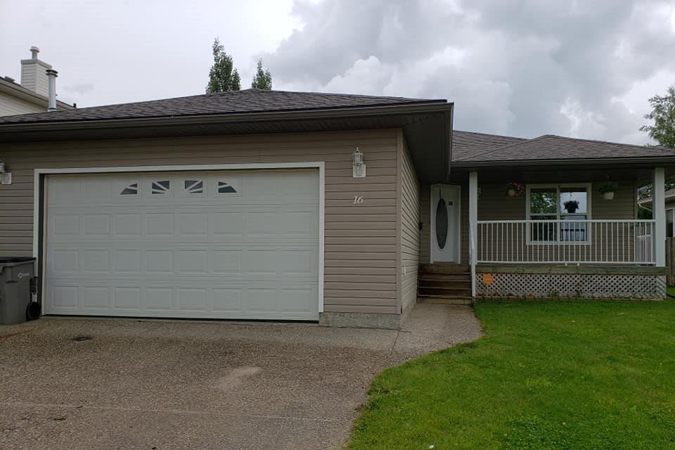 House for sale at 16 Westview Dr Calmar Alberta - MLS: E4164744