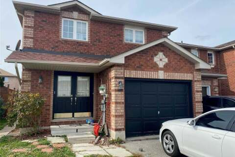 Townhouse for sale at 16 Weymouth Rd Barrie Ontario - MLS: S4953239