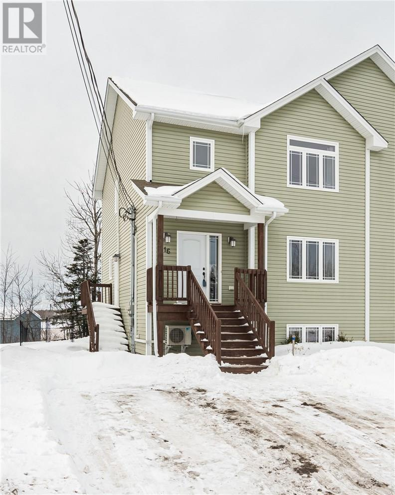 Removed: 16 Whisperwood Drive, Moncton, NB - Removed on 2020-02-27 19:27:22