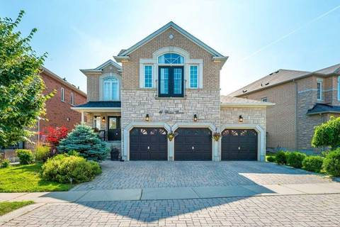 House for sale at 16 Wicker Dr Richmond Hill Ontario - MLS: N4599580