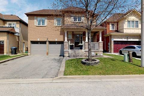 House for sale at 16 Wild Indigo Cres Brampton Ontario - MLS: W4453713