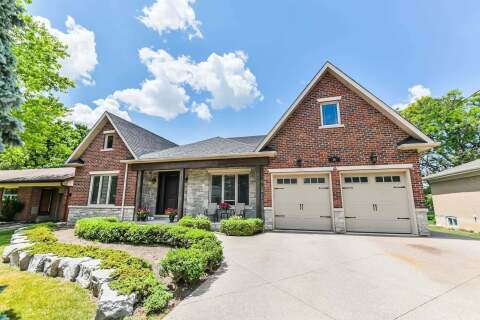 House for sale at 16 Windridge Dr Markham Ontario - MLS: N4780671