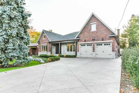 House for sale at 16 Windridge Dr Markham Ontario - MLS: N4581656
