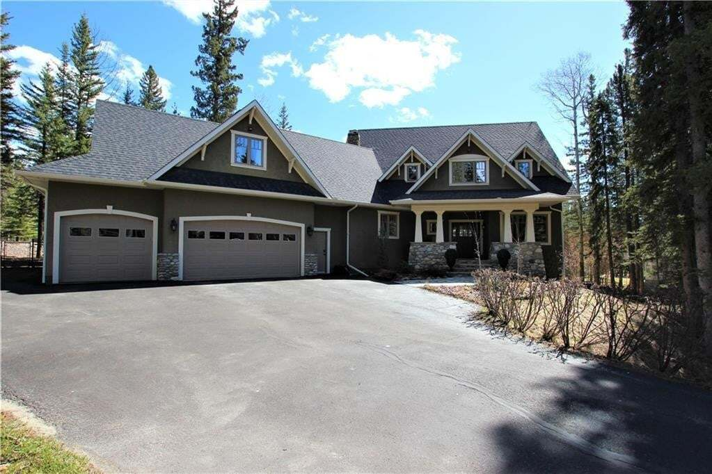 House for sale at 16 Wintergreen Wy Wintergreen_bc, Bragg Creek Alberta - MLS: C4282963