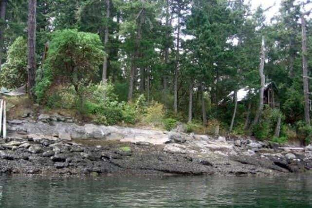 Home for sale at 16 Wise Is Galiano Island British Columbia - MLS: R2478951