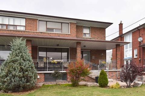Townhouse for sale at 16 Wishart Pl Toronto Ontario - MLS: W4611338