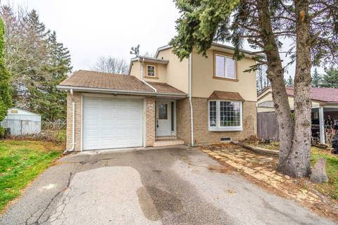 House for sale at 16 Wishford Dr Toronto Ontario - MLS: E4643054