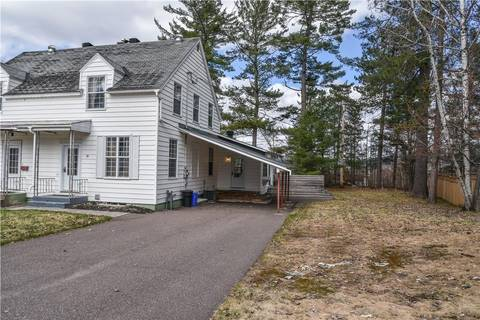 House for sale at 16 Wolfe Ave Deep River Ontario - MLS: 1136717