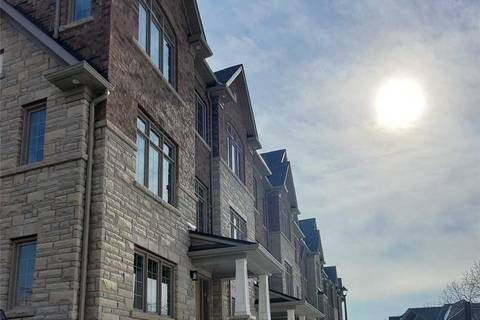 Townhouse for rent at 16 Woodbrook Wy Markham Ontario - MLS: N4718147
