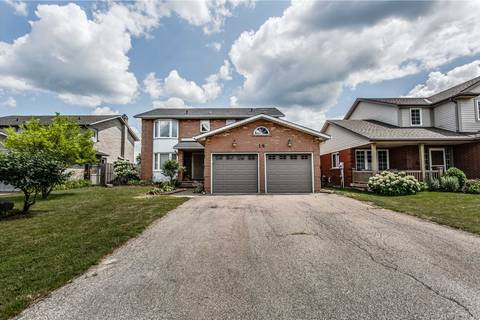 House for sale at 16 Woodrush Ave Welland Ontario - MLS: X4532969