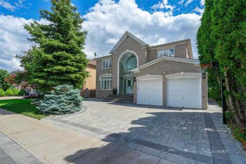 House for sale at 16 Yellow Birch Cres Richmond Hill Ontario - MLS: N4923957