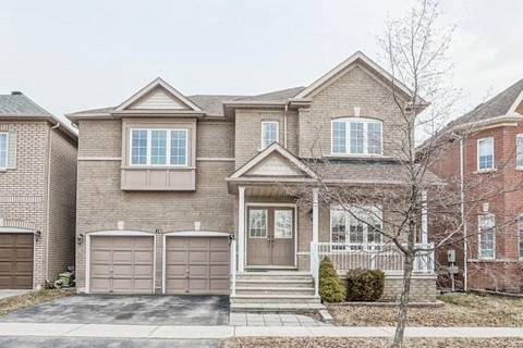 House for sale at 16 Yoho Ave Richmond Hill Ontario - MLS: N4405194