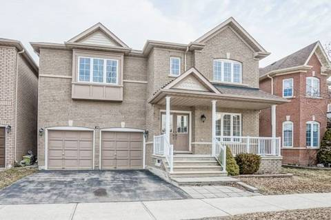 House for sale at 16 Yoho Ave Richmond Hill Ontario - MLS: N4562273
